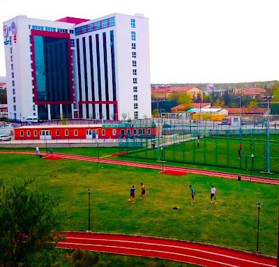 Üniversitede Yurtta kalmak