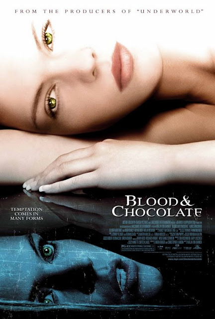 Blood and Chocolate (2007) DVDRip tainies online oipeirates