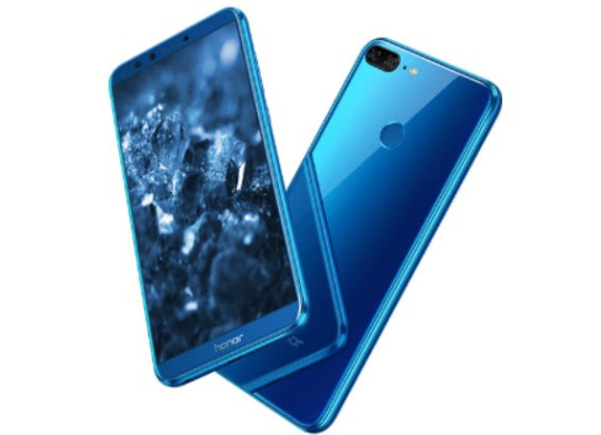 Murah..!! Spesifikasi Lengkap dan Harga Huawei Honor 9 Lite