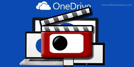 Ahora OneDrive tiene mayor compatibilidad con las Gifs animados