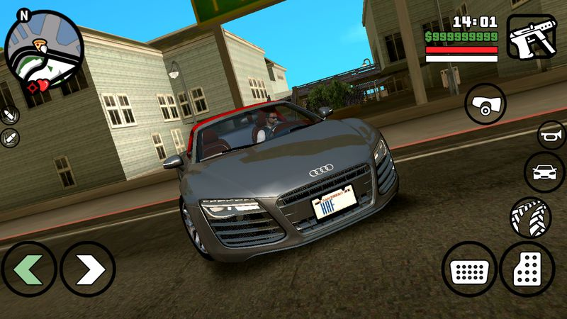 GTA : San Andreas APK + DATA Mod Cheat Cleo Tanpa PC - Zee ...