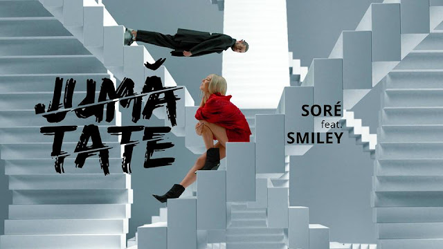2019 Sore Smiley Jumatate melodie noua Sore si Smiley Jumatate sore feat smiley piesa noua Sore feat Smiley Jumatate official video youtube hahaha production cea mai noua melodie a lui smiley cu sore 2019 melodii noi 2019 Sore + Smiley - Jumatate