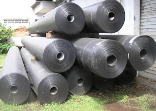 Jual Geomembrane HDPE 0812 108 3060