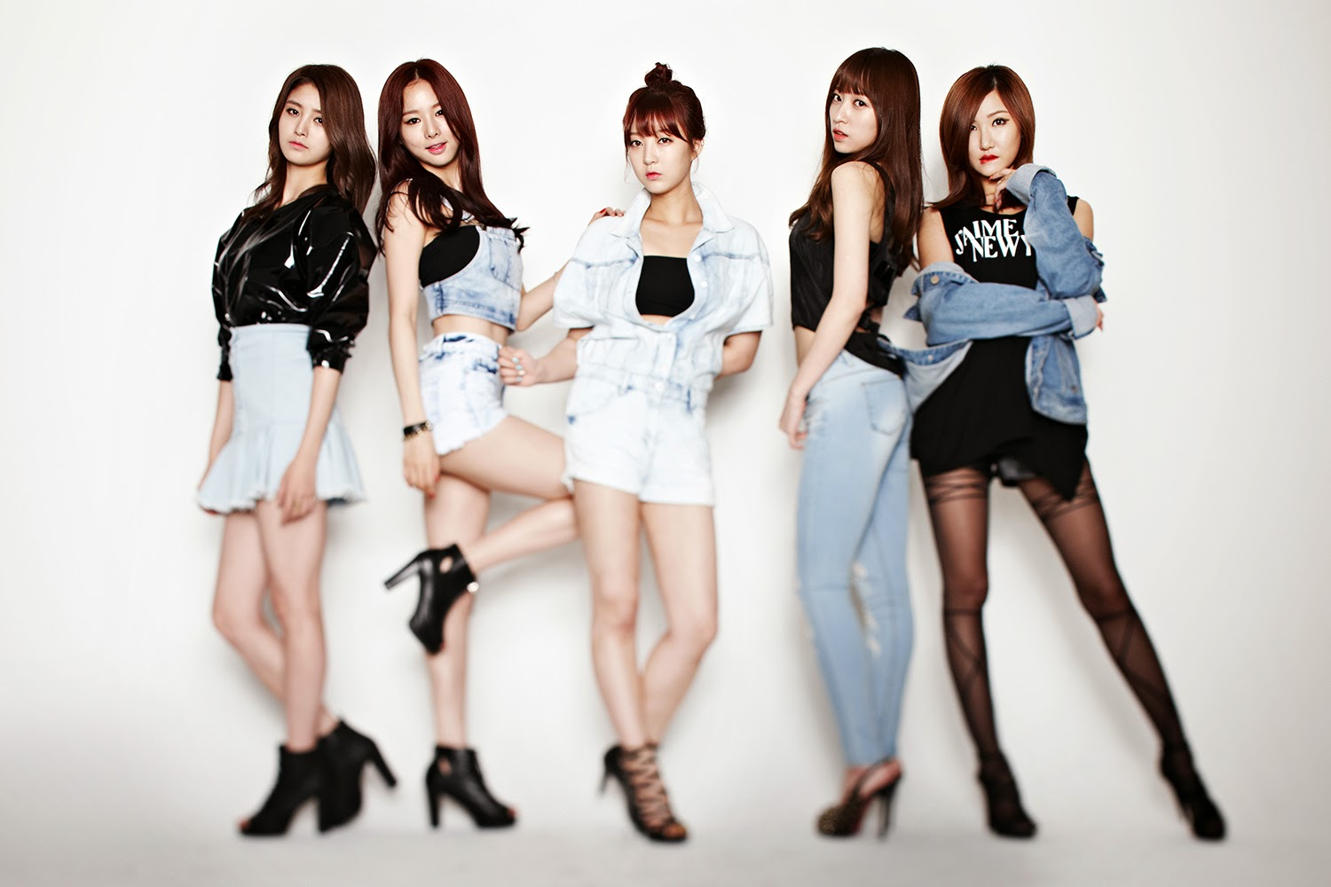 EXID to make their appearance on 'SNL Korea's Lunar New Year Special