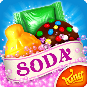 Candy Crush Soda Saga MOD 1.47.12 APK