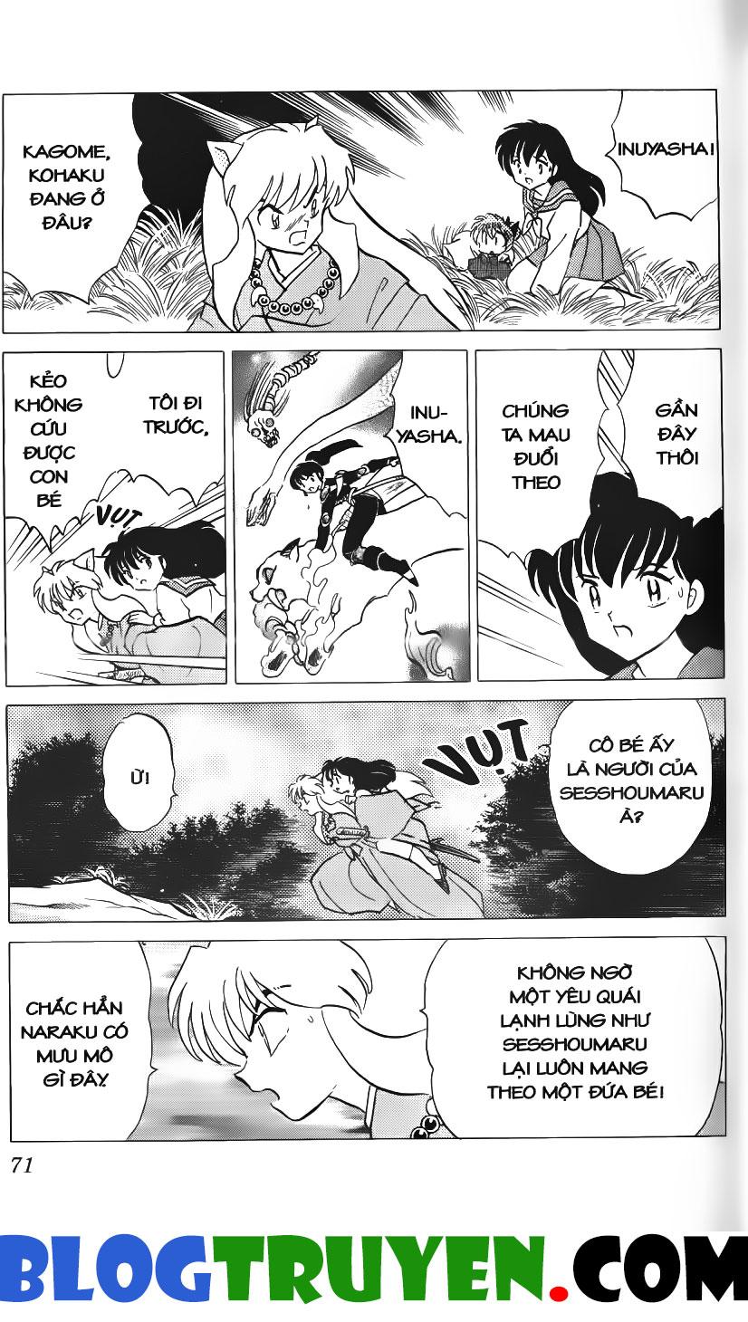 Inuyasha vol 23.4 trang 14