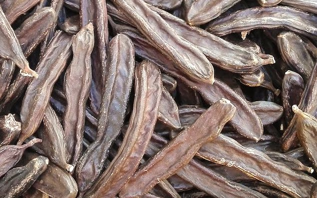 Allergici al Cacao? L'alternativa è la Carruba