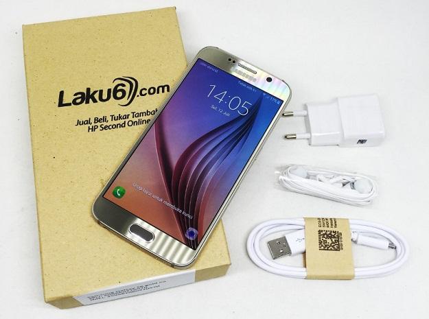 Cara memilih ponsel bekas di Laku6.com dengan harga murah.