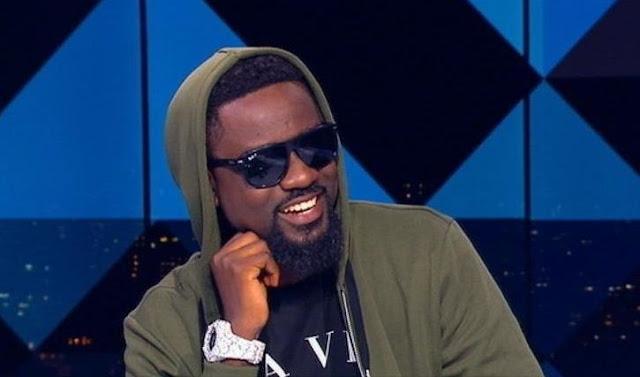 Nana Aba Anamoah Backs Sarkodie and Shatt wale