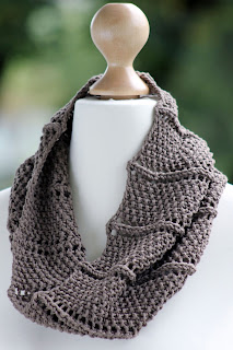 Ridge and Furrow Cowl