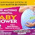EN SAN MARTÍN DE PORRES ORGANIZARÁN BABY SHOWER PARA TODAS LAS MADRES GESTANTES DEL DISTRITO