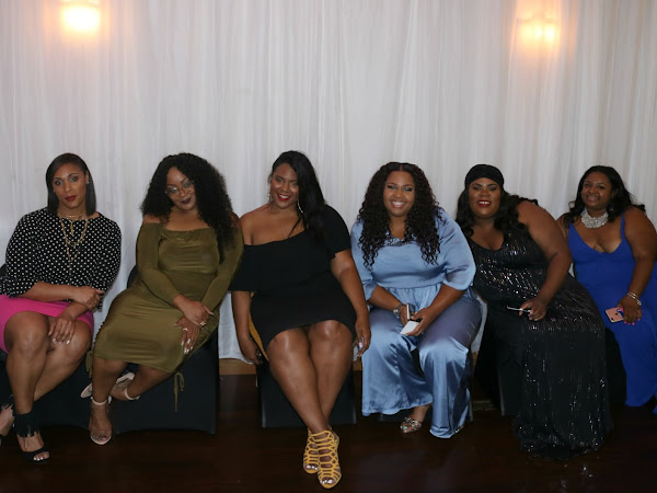 "RECAP: The Fluffy Girl Tribe: ""One Size Doesn't Fit All"" Workshop"