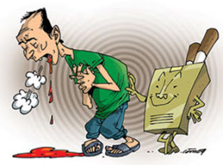Gambar Obat sesaknafas batuk tbc flek paru