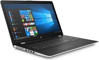 HP 17-BS003NG Driver Download