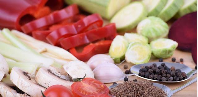 los alimentos imprescindibles del otono
