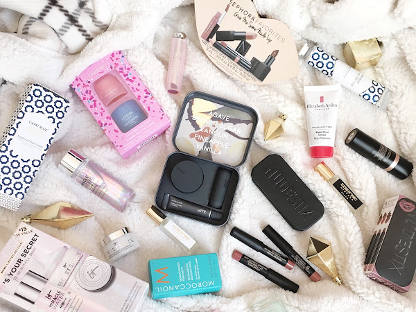 Holiday Gift Guide - Stocking Stuffers Beauty/Skincare/Fragrance