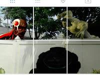 Cara Membuat Foto Grid Instagram (Foto Beberapa Bagian Pada Profil Instagram)