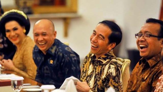 Tindakan Represif dan Standar Ganda Era Jokowi Picu Merosotnya Indeks Demokrasi Indonesia