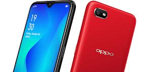 مواصفات جوال أوبو أي1كي - Oppo A1k الإصدارات: CPH1923  متــــابعي موقـع عــــالم الهــواتف الذكيـــة مرْحبـــاً بكـم ، نقدم لكم في هذا المقال مواصفات و سعر موبايل  أوبو Oppo A1k - هاتف/جوال/تليفون أوبو Oppo A1k  - البطاريه/ الامكانيات و الشاشه و الكاميرات هاتف  أوبو Oppo A1k - مواصفات و مميزات هاتف أوبو أي1كي .
