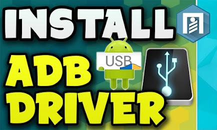 ADB Driver Installer v1.0