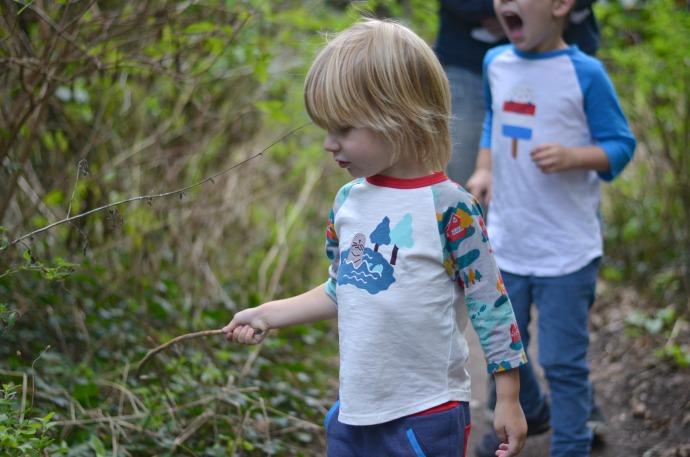 Tootsa Macginty, kids fashion blogger