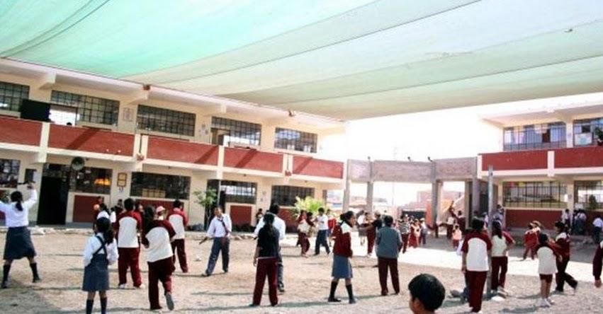 DRELM: Lima Metropolitana destituyó a 145 docentes y administrativos por delitos de violencia sexual - www.drelm.gob.pe