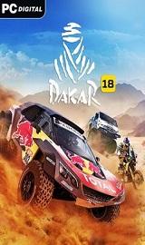 DAKAR 18 - Dakar 18-CODEX