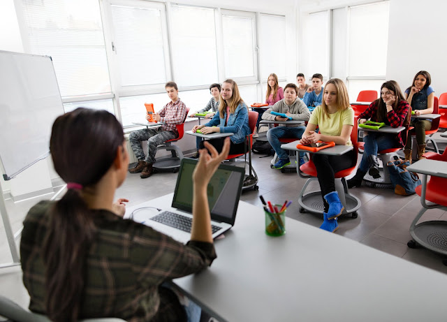 The Digital Classroom: @Gemalto Helps #Casio to Bring #Education into the 21st century
