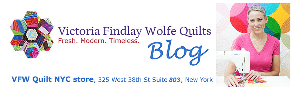 V Findlay Wolfe BLOG