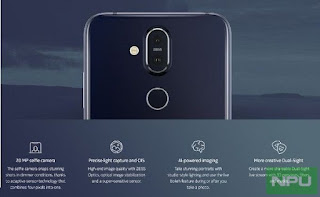 Harga Nokia Phoenix dan Spesifikasi Lengkap