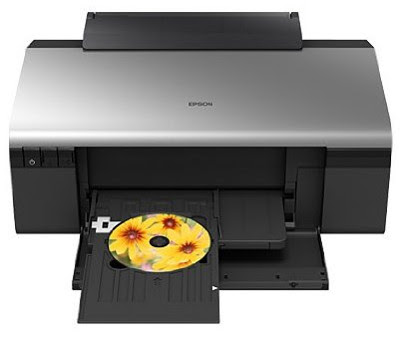 Epson Stylus Photo R285 Driver Download