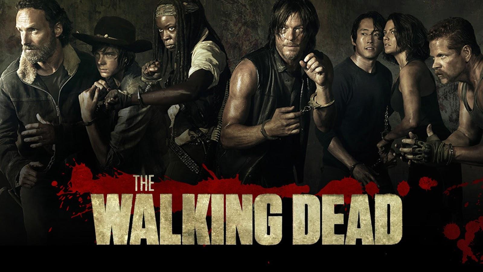 The Walking Dead – Season 07