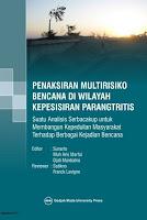 Penaksiran Multirisiko Bencana Di Wilayah Kepesisiran Parangtritis