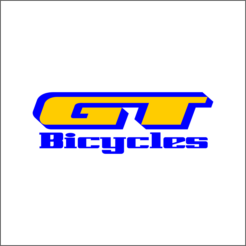 GT Bicycles Free Download Vector CDR, AI, EPS and PNG Formats