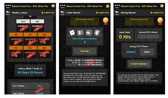 20 Aplikasi Android Penghasil Bitcoin Gratis Terbukti Membayar