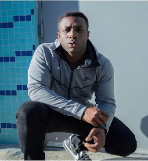 MICHAEL O, BREAKING GROUNDS WITH NEW SONG 'UMBRELLA 'HOLLYWOOD  BASED NIGERIA-AMERICAN SINGER