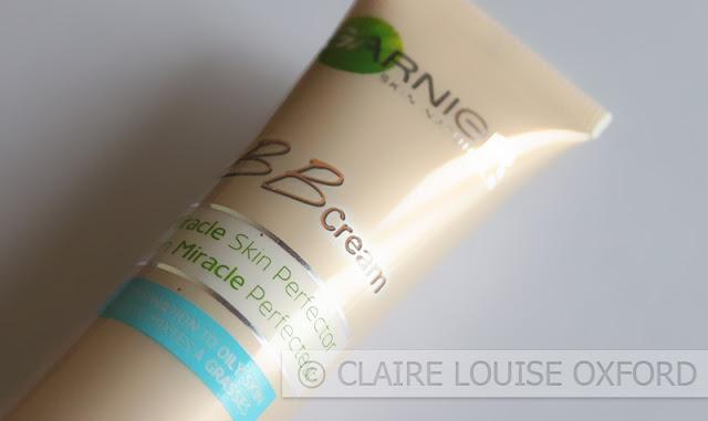 BB cream di Garnier per pelli miste e grasse