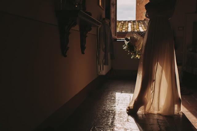 Ideias de fotos sensuais para noivas