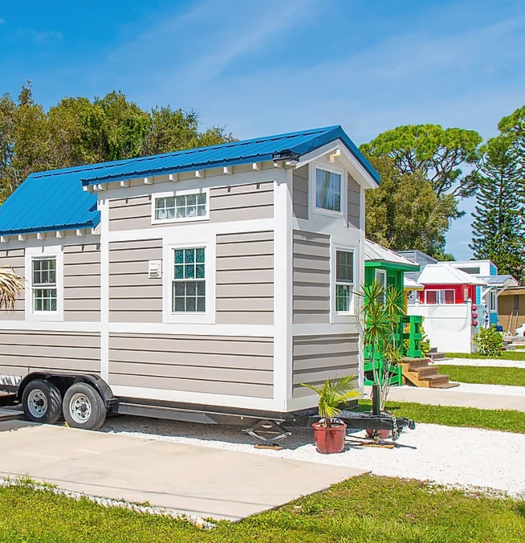 Tiny House Living South WestFlorida