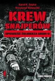 http://lubimyczytac.pl/ksiazka/4470919/krew-snajperow-opowiesci-zolnierza-grom-u
