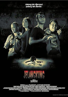 Download film Jelangkung (2001) HDRip Gratis