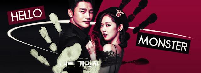 Hello Monster, I Remember You, czyli o koreańskim Sherlocku Gosiarella Gosiarella