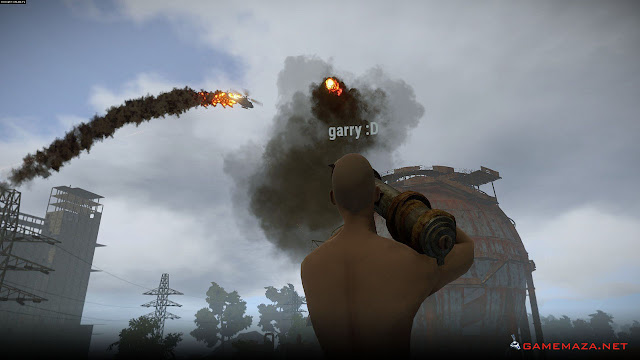 Rust 2016 Gameplay Screenshot 3