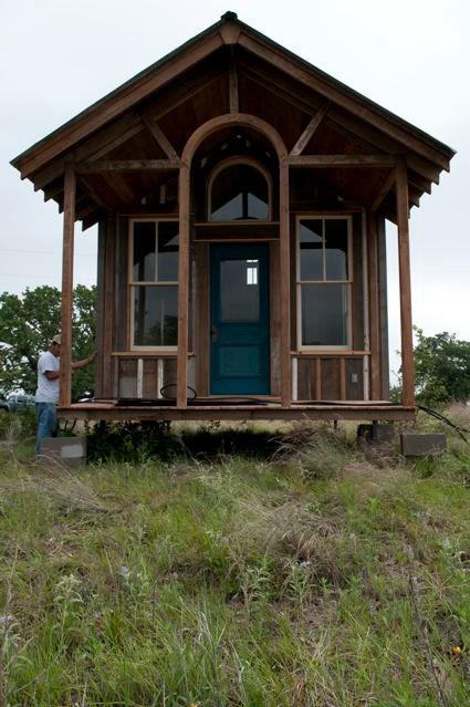Tiny Home Designs: The Rag Blog: RAG RADIO / Thorne Dreyer : Brad Kittel