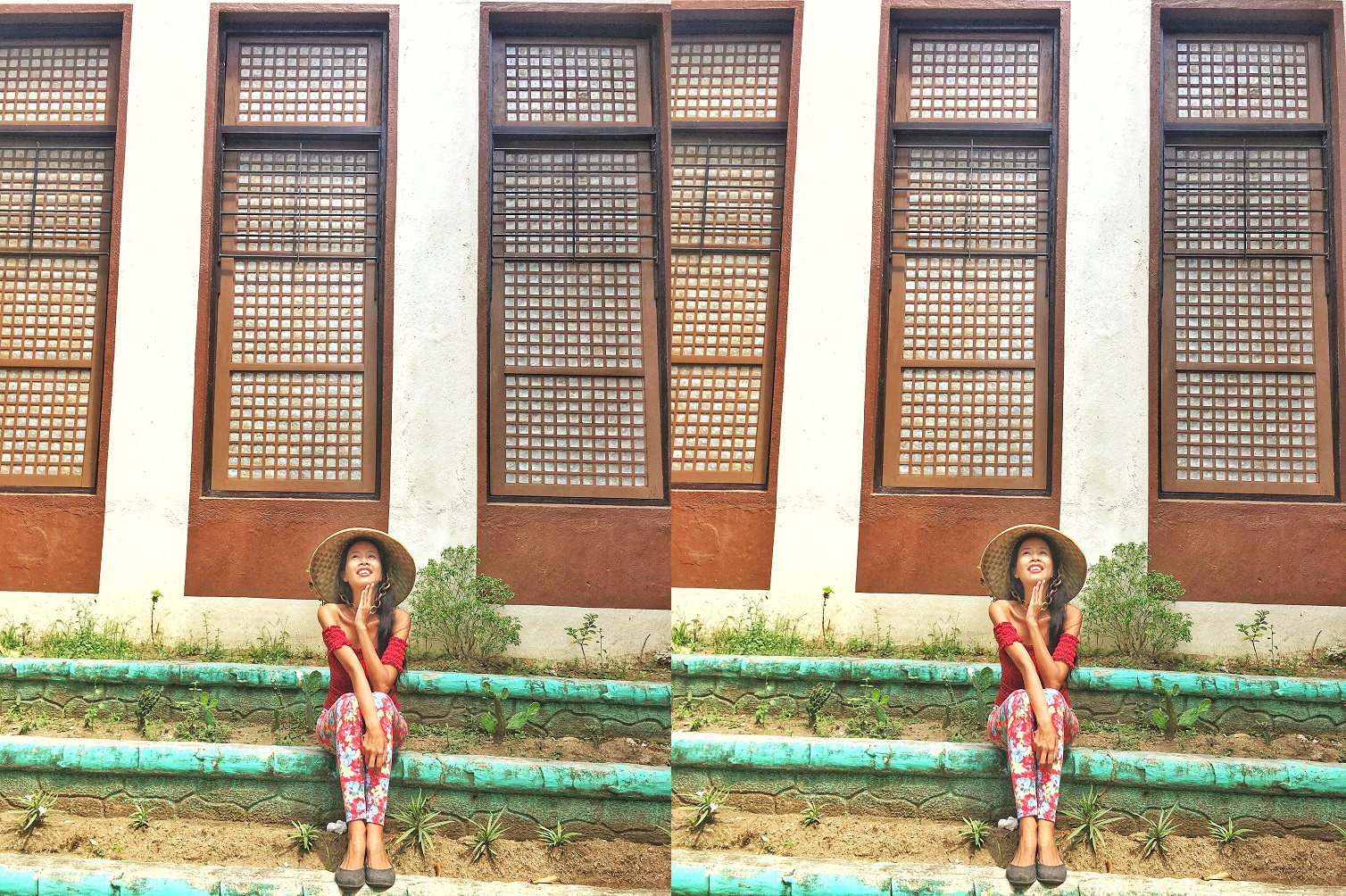 Galbandon Building Bataan