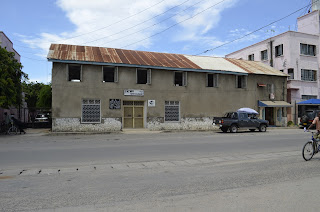 The Building allocated at Tanga Town,Suitable For Commercial and Residential, It has 1800  SQM,Selling Price is USD 400,000
