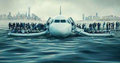 Sully, hazaña en el Hudson