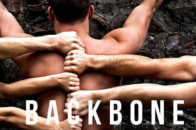 adelaide festival: backbone