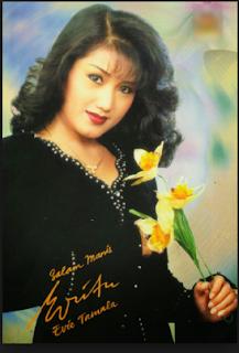 Kumpulan Lagu Mp3 Evie Tamala Dangdut Lawas Kenangan Nostalgia 90an Full Album Lengkap