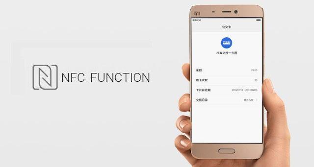 Rekomendasi Hp Xiaomi Dengan Fitur Nfc 2019